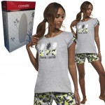 Dámské pyžamo Pineapple 344/142 – Cornette