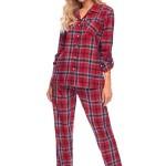 Dámské pyžamo SAL-PY-1145