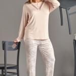 Dámské pyžamo SEVIM 11421