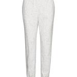 Dámské pyžamové kalhoty QS5934E-WWN bílá – Calvin Klein