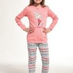 Dívčí pyžamo 594/107 Kids walk