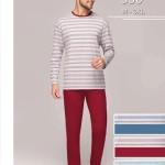 Pánské pyžamo 550