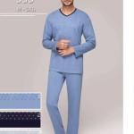 Pánské pyžamo 553 BIG
