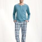 Pánské pyžamo 779