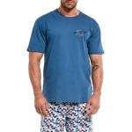 Pánské pyžamo Cornette 326/146