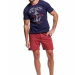 Pánské pyžamo Henderson 37301
