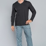 Pánské pyžamo Italian Fashion Baron