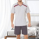 Pánské pyžamo Olo Big 327 – M-Max