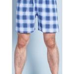 Pánské pyžamové šortky Adam krátké – Gazzaz