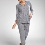 Pyžama  model 137187 Cornette