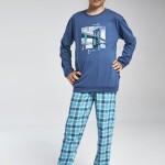 Chlapecké pyžamo 966/81 Bridge
