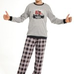Chlapecké pyžamo Cornette 966/95