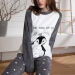 Dámské pyžamo Cotonella DDA150