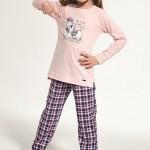 Dívčí pyžamo Cornette 781/113