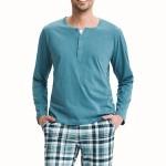 Pánské pyžamo 779 – Luna