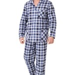 Pánské pyžamo FERDYNAND 602