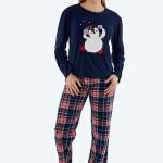 Dámské pyžamo Fordville LN000991
