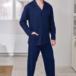 Pánské pyžamo 265 – Regina