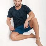 Pánské pyžamo 783