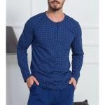 Pánské pyžamo dlouhé Bohdan