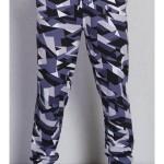 Pánské pyžamové kalhoty Aleš – Vienetta