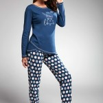 Pyžama  model 120233 Cornette