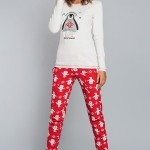 Pyžama  model 138869 Italian Fashion