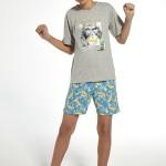 Chlapecké pyžamo 790/72 Yuong enjoy