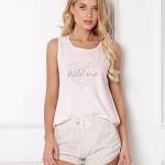 Dámské pyžamo Aruelle Priscilla Short