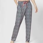Dámské pyžamové kalhoty Mix & Match Trousers Viscose – Triumph