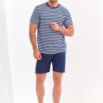 Krátké pánské pyžamo 072 MAX S-2XL