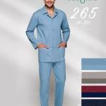 Pánské pyžamo 265