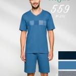 Pánské pyžamo 559 BIG