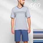 Pánské pyžamo 560