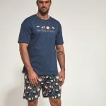 Pánské pyžamo KR 326/90 SUSHI