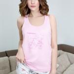Pyžama  model 140249 Leinle