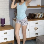 Pyžama  model 140253 Leinle