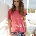 Dámské pyžamo 516
