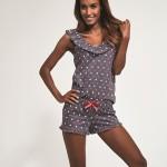 Dámské pyžamo Cornette 376/186 sz/r Jenny 2 S-2XL