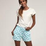 Dámské pyžamové kalhoty Cornette 609/03