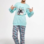 Dívčí pyžamo 592/116 Young so cute