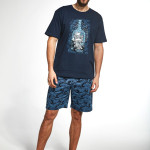 Pánské pyžamo 326/76 Sailor – Cornette
