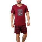 Pánské pyžamo 889 CONAN