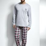 Pánské pyžamo Cornette 124/111 Great 2