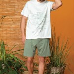 Pyžama  model 141785 Key