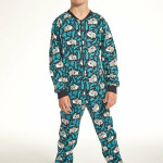 Chlapecké pyžamo 185/99 kids koala2