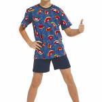 Chlapecké pyžamo 335/86 young