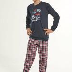 Chlapecké pyžamo 593/100 Kids sport