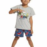 Chlapecké pyžamo 789/78 kids watermelon