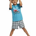 Chlapecké pyžamo 789/80 kids car